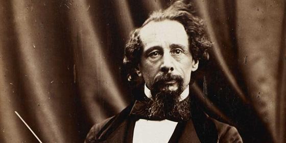Charles Dickens e La Spiegazione di George Silverman