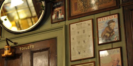 Rosée Pasqua e l'incredibile storia del primo cafè di Londra