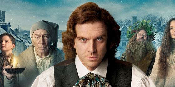 Dickens – L'uomo che inventò il Natale emoziona e non delude