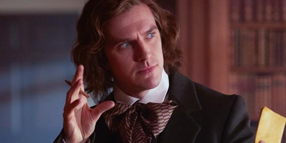 Dickens al cinema: arriva L'uomo che inventò il Natale