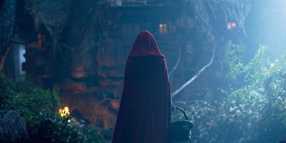 La vera (terrificante) storia di Cappuccetto Rosso e l'evoluzione dello storytelling
