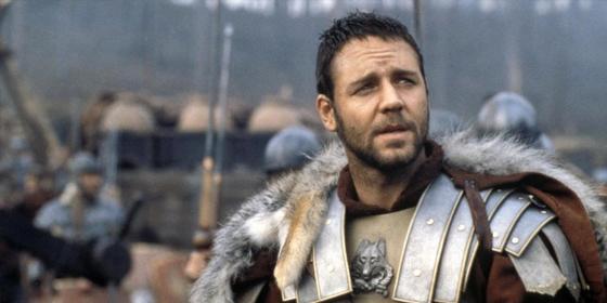I gladiatori: un viaggio all'origine dell'influencer marketing