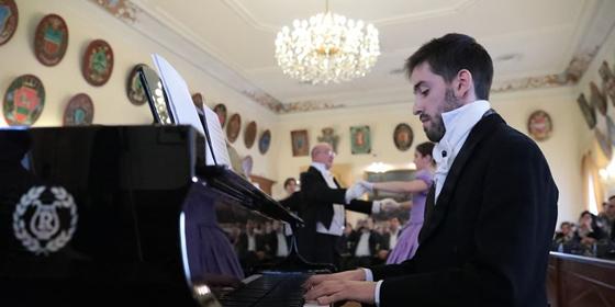 Castelfidardo: musiche vittoriane tornano in vita in collaborazione con il Charles Dickens Museum