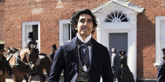 La vita straordinaria di David Copperfield, la recensione del film in anteprima