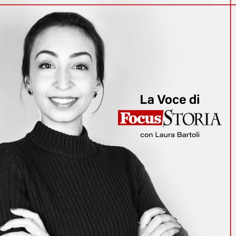 laura bartoli dickens focus storia