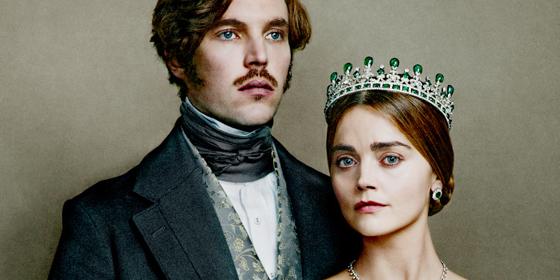 Victoria, la serie TV: l'incontro con la sceneggiatrice Daisy Goodwin
