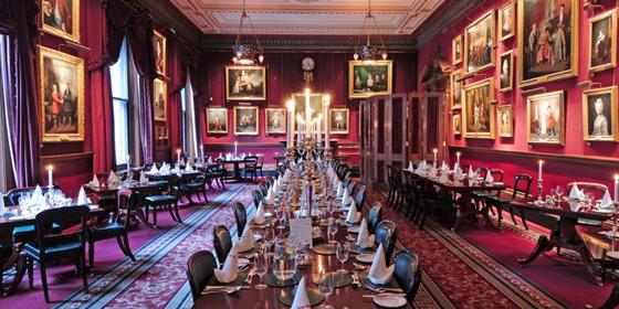 Garrick club di Londra: cos'è e come visitarlo