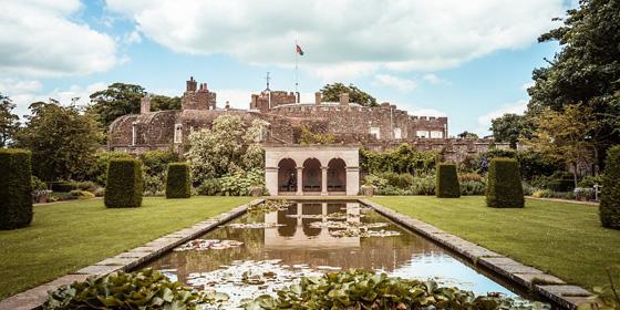 Castello di Walmer: la storia, come raggiungerlo e cosa vedere