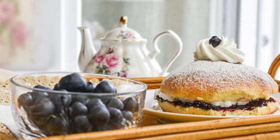 Tortine dello Yorkshire, la ricetta dello chef della Regina Vittoria