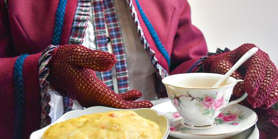 Crema frangipane, la ricetta vittoriana