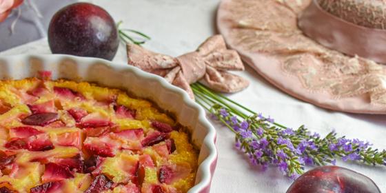 Pudding ottocentesco alla frutta, la ricetta vittoriana