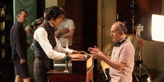 ESCLUSIVA: incontro con Armando Iannucci, regista de La vita straordinaria di David Copperfield