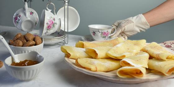 Omelette à la Célestine, la ricetta vittoriana