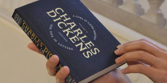 In libreria il Vol. 2 dell'epistolario di Charles Dickens